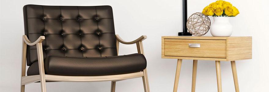 Comment bien choisir son fauteuil en cuir ?