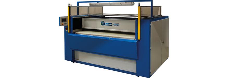 Machines de découpe avec emporte-pièce : contactez un spécialiste en ligne pour choisir le modèle adapté