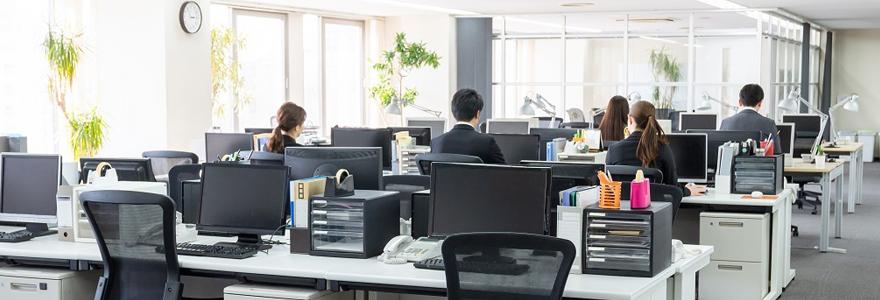 Comment choisir des sièges de bureau confortables ?