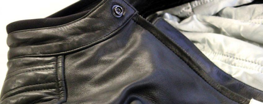 Comment réaliser l'entretien d'un blouson, d'une veste en cuir ?